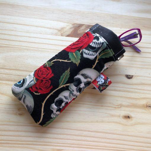 Beau Regard Skull & Roses