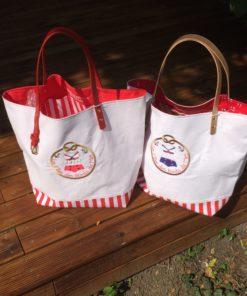 Le sac cabas de cet été