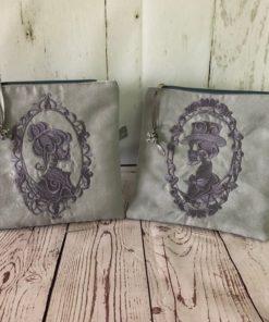 Mr & Mrs Skull